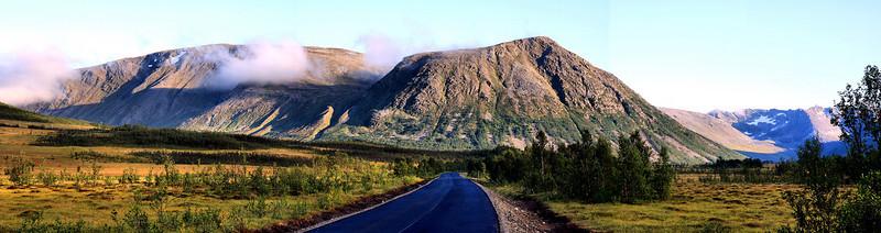 D122, Norway
