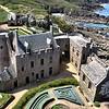 D12. Fort Le Latte, France