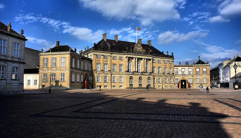 D148. Copenhagen, Denmark