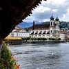 D74. Luzerne, Switzerland