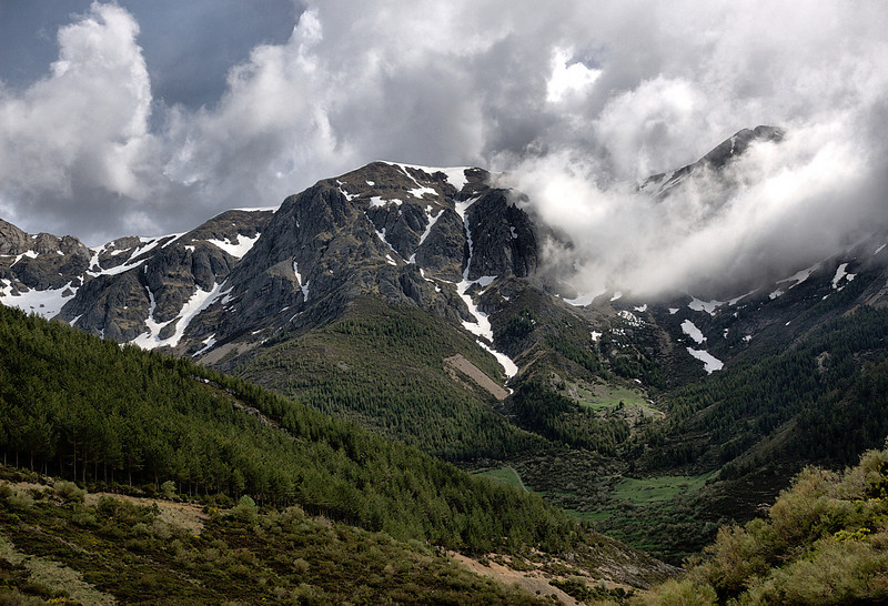 D27, Picos Europa mountains, Spain