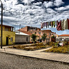 D38. The not-very-safe-residential areas of Espinho, Portugal