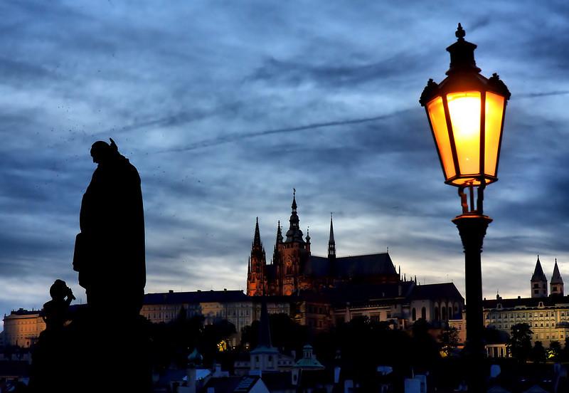 D85. Prague, Czech Republic