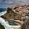D40. Azenhas Do Mar, Portugal