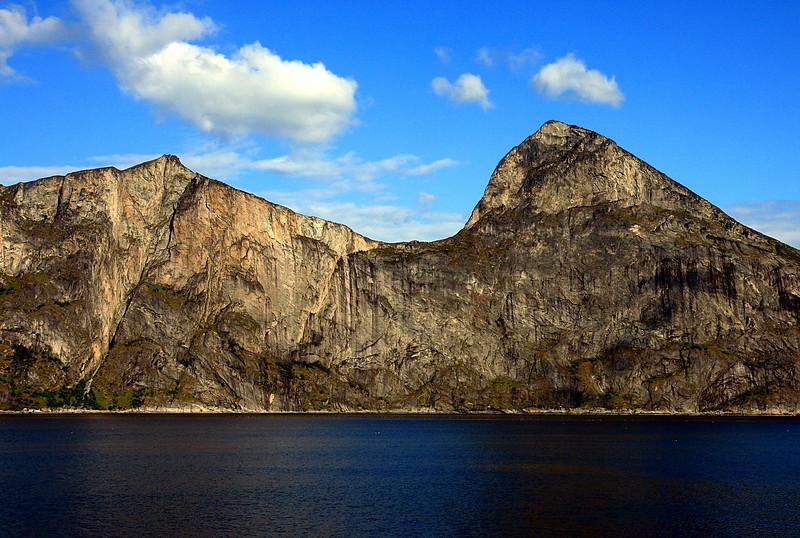 D123. Mefjordvaer, Norway