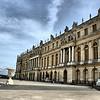 D7. Versailles, Paris, France
