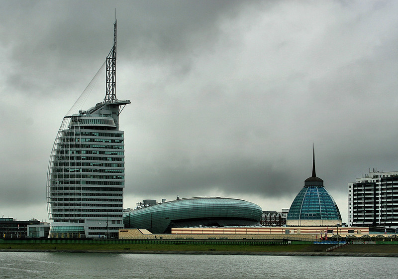 D155. Bremerhaven, Germany