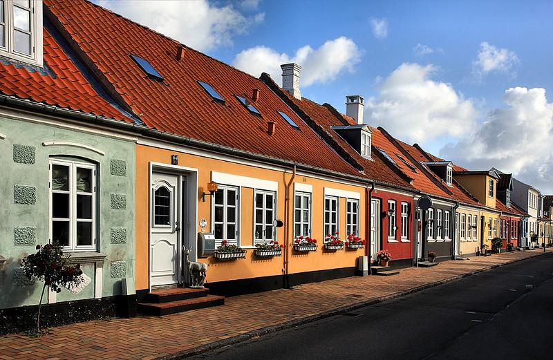 D150. Kerteminde, Denmark