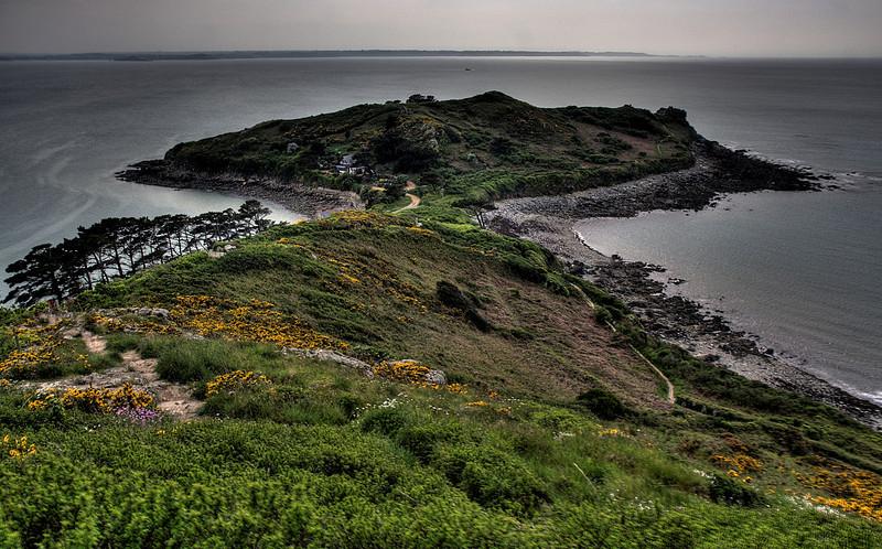 D13. Grand Ile, France