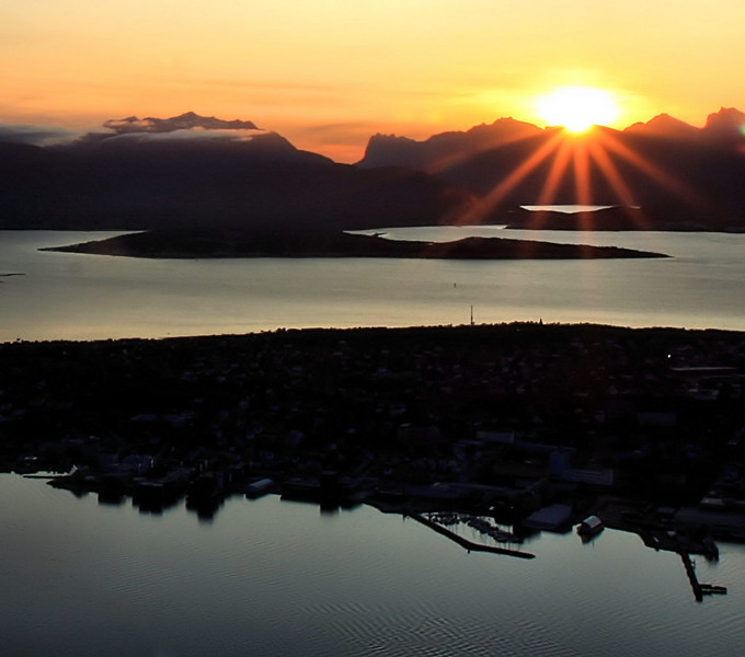 D122, Tromso, Norway