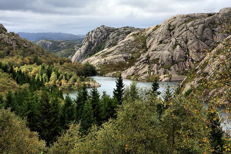 D138, Norway