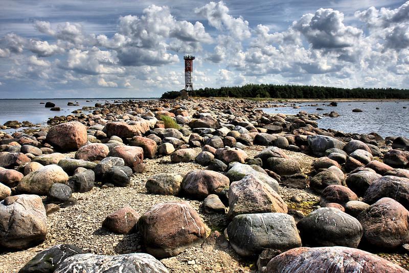 D105. Spithamn, Estonia