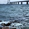 D149. Nyborg-Korsor Bridge, Denmark