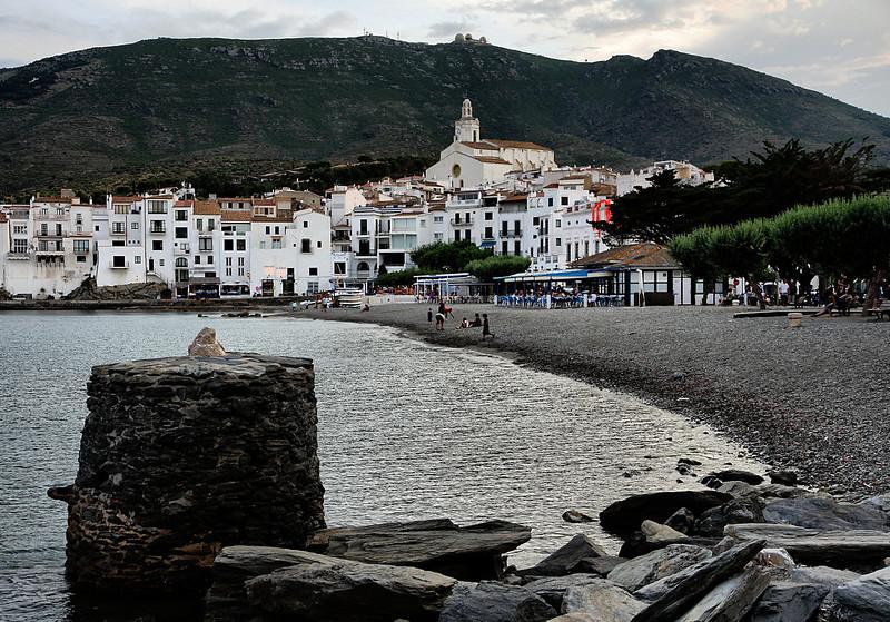 D64. Cadaques, Spain