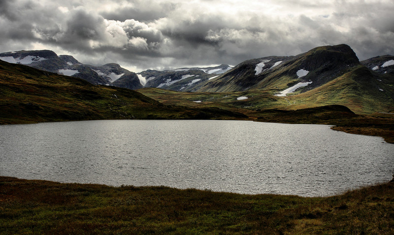 D136. Norway