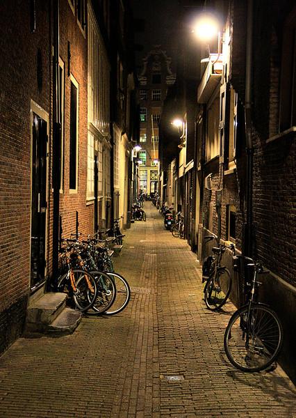 D158. amsterdam, Netherlands