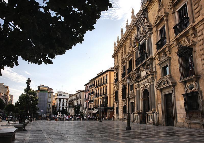 D51. Granada, Spain
