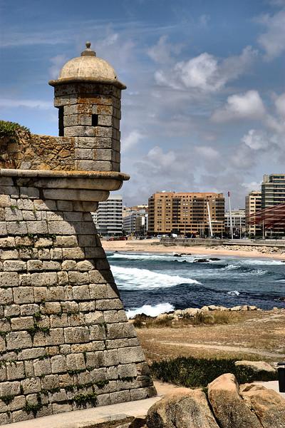D38. Forte De Sao Francisco Xavier, Portugal