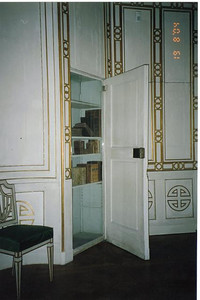 040_Munich_Chateau_Bibliotheque_Cachee