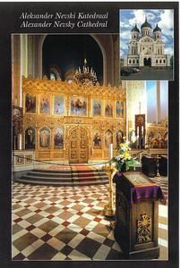 16_Tallinn_Alexander_Nevski_Cathedral_Main_Altar