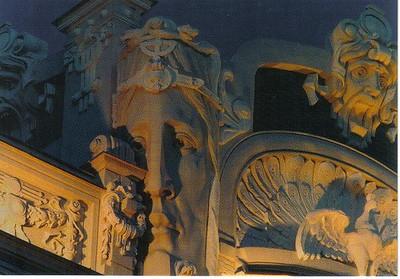16_Riga_Detail_of_facade_10b_Elizabetes_Street_1903