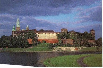 01_Cracovie_Chateau_de_Wawel
