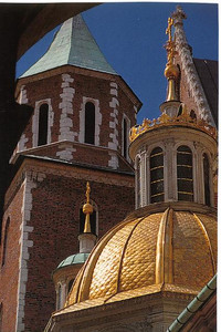 06_Cracovie_Chapelle_de_la_Segismondo