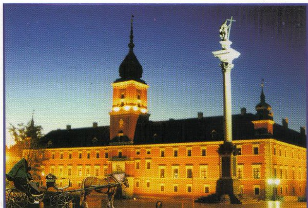 25_Varsovie_Chateau_Royal