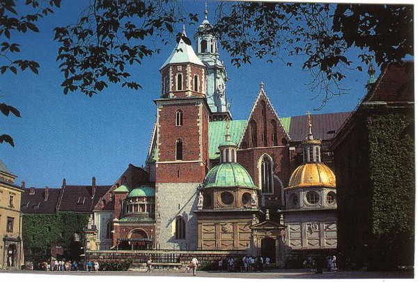 04_Cracovie_Cathedrale_de_Wawel_1320