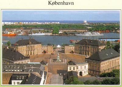 03_Copenhague_Chateau_Amelienborg