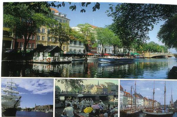 09_Copenhague_Canals