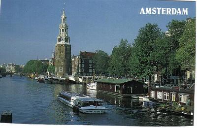 18_Amsterdam_Oude_Schans_and_Montelbaanstoren