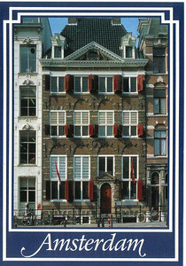11_Amsterdam_Rembrandt_House