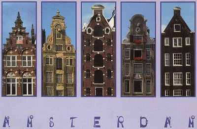 24_Amsterdam_Divers_styles_architecturaux
