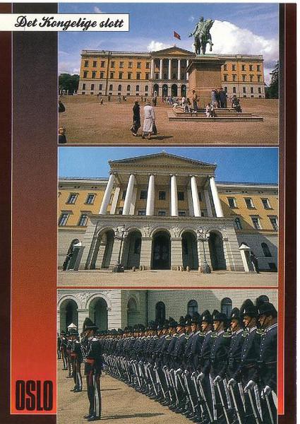 05_Oslo_The_Royal_Palace