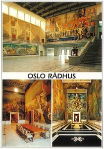 07_Oslo_Radhus