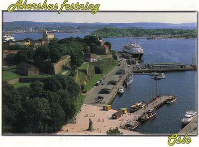 15_Oslo_Akershus_Festning