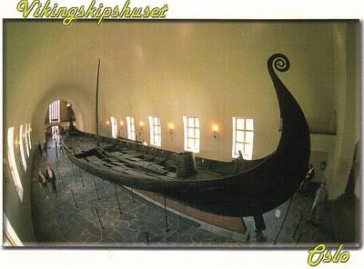 17_Oslo_Le_musee_maritime_Viking