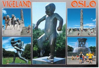 08_Oslo_Vigeland