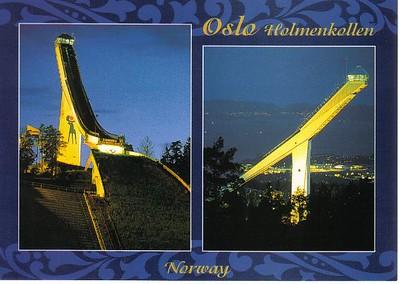 19_Oslo_Holmenkollen