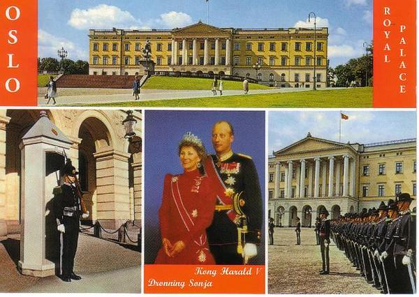 04_Oslo_The_Royal_Palace