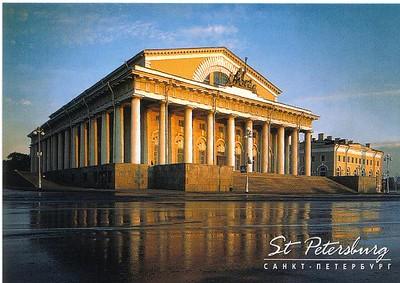 007_SPB_Naval_Museum_Stock_Exchange_1805_1816