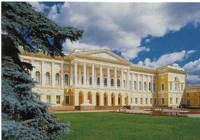 005_SPB_Palais_Michel_Le_Musee_Russe_1819_1825
