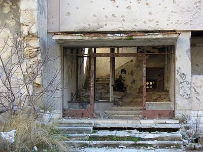 11_Mostar_Vestiges_de_la_Guerre_1994