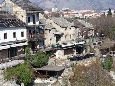 06_Mostar_Vieilles_Maisons_Typiques