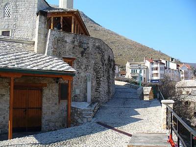 07_Mostar_Vieilles_Maisons_Typiques