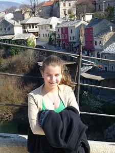03_Mostar_Sandrine_et_Le_Vieux_Pont_de_Pierre