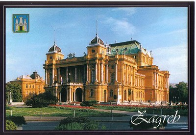 001_Zagreb_Theatre_National_Croate