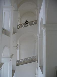 06_Bratislava_Le_Chateau_Le_Grand_escalier
