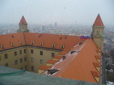09_Bratislava_Le_Chateau_Le toit